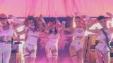 映画×dTVドラマ『アイアムアヒーロー』連動企画でダンスバトルを繰り広げるセクシーな女性兵士 (C)花沢健吾・小学館/BeeTV