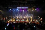 HKT48公演の様子(C)AKS