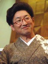『笑点』初司会はリラックスしてできたと明かした春風亭昇太 (C)ORICON NewS inc.