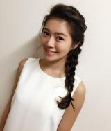 金城武の姪、U(ゆー)がTOKYO MX 2の全編中国語番組『明日、どこいくの!?』に6月4日放送回からレギュラー出演