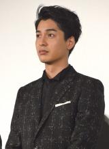 映画『高台家の人々』完成披露試写会に出席した大野拓朗 (C)ORICON NewS inc.