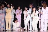 AKB48劇場の模様(C)AKS