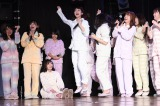 『第8回AKB48選抜総選挙』投票速報 AKB48劇場の模様(C)AKS