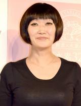 サプリメント『酵水素328選』PRイベントに出席したたんぽぽ・川村エミコ (C)ORICON NewS inc.