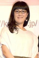 サプリメント『酵水素328選』PRイベントに出席したたんぽぽ・白鳥久美子 (C)ORICON NewS inc.