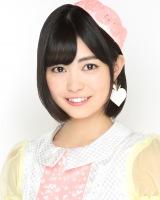 AKB48からの卒業を発表した前田亜美(C)AKS
