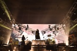 DIR EN GREYが2月に開催した日本武道館公演より