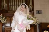 テレビ朝日系ドラマ『不機嫌な果実』全話、無事終了。栗山千明がウエディングドレスを着ている理由は?(C)テレビ朝日