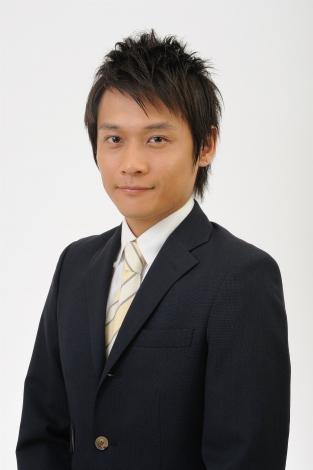 結婚を発表した大吉洋平アナウンサー (C)MBS