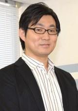 ドラマ『THE MENTALIST メンタリストファイナル・シーズン』最終話のアフレコに出席した喜山茂雄 (C)ORICON NewS inc.