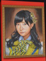 『AKB48選抜総選挙ミュージアム』のオープニングセレモニーより (C)ORICON NewS inc.