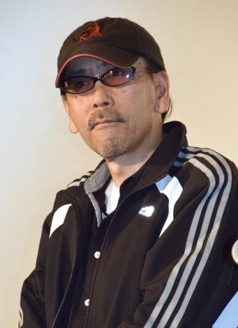 映画『高台家の人々』初日舞台あいさつに出席した土方政人監督 (C)ORICON NewS inc.