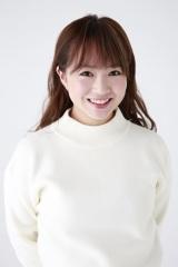 結婚を発表した谷澤恵里香