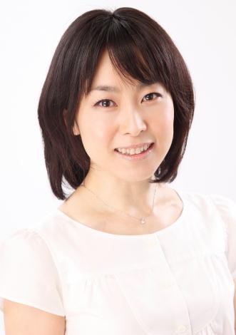 『ちびまる子ちゃん』2代目お姉ちゃん役の豊嶋真千子 (C)さくらプロダクション/日本アニメーション