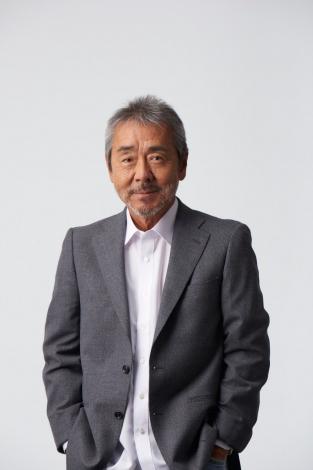7月スタートのTBS系ドラマ『仰げば尊し』に主演する寺尾聡。『日曜劇場』は28年ぶり (C)TBS