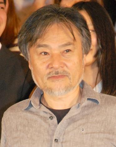 映画『クリーピー 偽りの隣人』のトークショーに出席した黒沢清監督 (C)ORICON NewS inc.