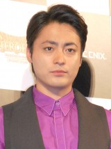 山田孝之 (C)ORICON NewS inc.