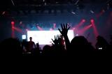 結成16周年ライブを行ったUVERworld