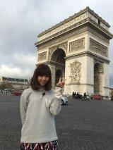 乃木坂46の西野七瀬が『アナザースカイ』初登場(ロケ地はフランス・パリ)