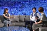 西野七瀬が生み出したキャラクター「どいやさん」も登場(C)NTV