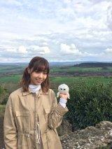 日本テレビ系『another sky-アナザースカイ』でフランス・パリを訪れた西野七瀬