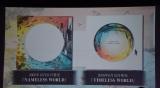 11年前に発売したアルバムと比較 (C)ORICON NewS inc.