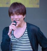 オリジナルアルバム『TIMELESS WORLD』リリース記念スペシャル試聴会を開催したコブクロの小渕健太郎 (C)ORICON NewS inc.