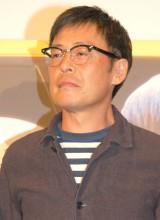 映画『森山中教習所』プレミア上映会に出席した光石研 (C)ORICON NewS inc.