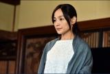 TBS系連続ドラマ『99.9−刑事専門弁護士−』(毎週日曜 後9:00)第9話にゲスト出演する国仲涼子 (C)TBS