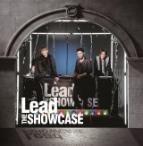 Lead3人体制初アルバム『THE SHOWCASE』初回限定盤C