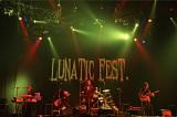 『LUNATIC FEST.』最終公演に出演したKA.F.KA