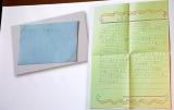 ユージの息子からの手紙「お父さんへ」=第35回『イエローリボン賞(ベスト・ファーザー賞)』発表・授賞式(C)ORICON NewS inc.