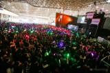 1月の『闘会議2016』で行われたシオカライブ