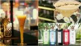 BVLGARI Il Bar&BVLGARI Il Cafeで15日より、新フレグランス『オ・パフメ オーテノワール』をモチーフにしたオリジナルカクテルを展開
