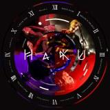 ベストアルバム『HaKU』通常盤(8月10日発売)