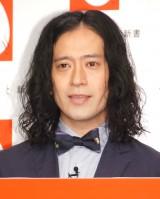先輩たちから本の帯を懇願されたピース・又吉直樹 (C)ORICON NewS inc.