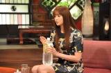 11日放送の関西テレビ系『さんまのまんま』に出演する観月ありさ (C)関西テレビ