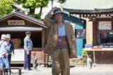 『男はつらいよ』で国民的スターとなった渥美清(C)NHK