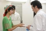 NHKのドラマ『トットてれび』6月11日放送の第6回は黒柳徹子と渥美清さんの交流を描く(C)NHK