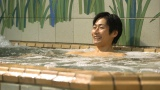 6月11日放送、第十湯 用賀・藤の湯(C)テレビ東京