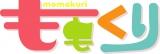 アニメ『ももくり』ロゴ(C)くろせ/comico/ももくり製作委員会