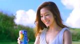 5年ぶりに『カロリ。』新CMに出演した優香