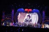 『日テレ HALLOWEEN LIVE 2015』夜公演の模様(撮影:山内洋枝)