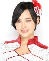 暫定8位 HKT48・AKB48兒玉遥(C)AKS