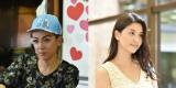 7月12日スタートのTBS系連続ドラマ『せいせいするほど愛してる』に出演する(左から)GENKING、橋本マナミ (C)TBS
