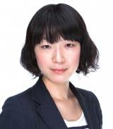 欅坂46初主演連続ドラマ『徳山大五郎を誰が殺したか?』に出演する江口のりこ