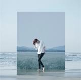 HARUHIデビューシングル「ひずみ」初回限定盤