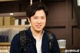歌舞伎俳優の尾上松也が16日に放送されるフジテレビ系連続ドラマ『早子先生、結婚するって本当ですか?』(毎週木曜 後10:00)の最終回にゲスト出演