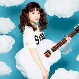 瀬川あやかデビューシングル「夢日和」(通常盤)ジャケット