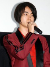 菅田将暉 (C)ORICON NewS inc.